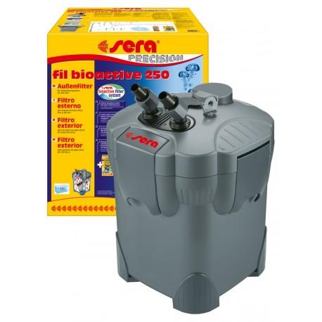 Sera Fil Bioactive 250 Filtro esterno per Acquario 250 LT