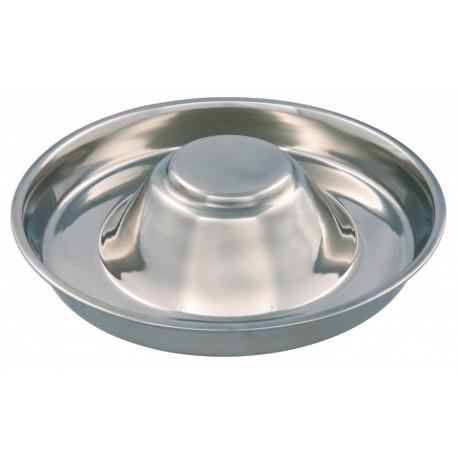 Trixie Ciotola per Cuccioli in acciaio 1,4 l/ø 29 cm