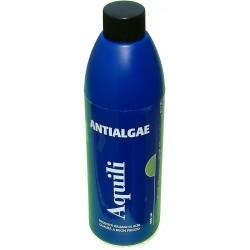 Aquili Antialghe 125 ml per Acquario
