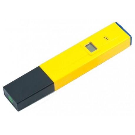 Phmetro tester Ph per acquario dolce e marino AQUILI pH 02 ATC