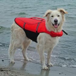 Trixie Giubbotto Salvagente Medium per Cani