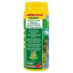 Sera Pond Algokill 500 g Antialghe per Laghetto