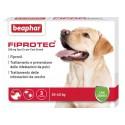 Antiparassitario Beaphar Fiprotec Spot on cane grande 3 fiale