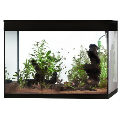 Acquario Askoll Pure XL LED High Cube 130 Litri Nero
