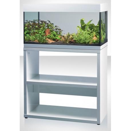 Askoll Pure Stand L Bianco Supporto per acquario Pure L Bianco