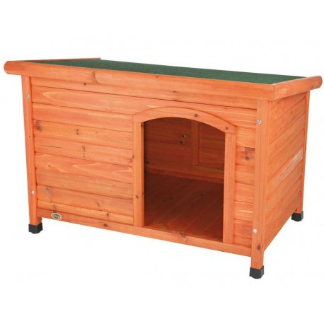 Cuccia per Cani Trixie con Tetto Piatto modello Natura Cod. 39551 Taglia S-M