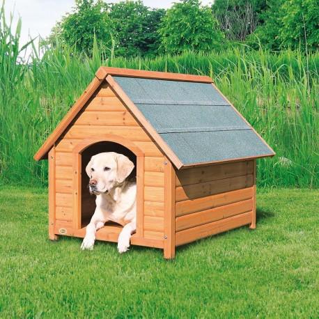 Trixie Cuccia modello Cottage con tetto spiovente Taglia L