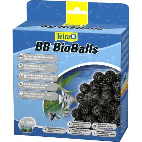 Tetra BB Sfere Filtranti Bioballs 2500 ml per Filtro Acquario