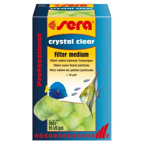 Sera Crystal Clear Professional 12 pz per 360 lt
