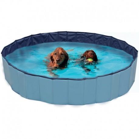 Explorer piscina per cani 160 x 30 cm