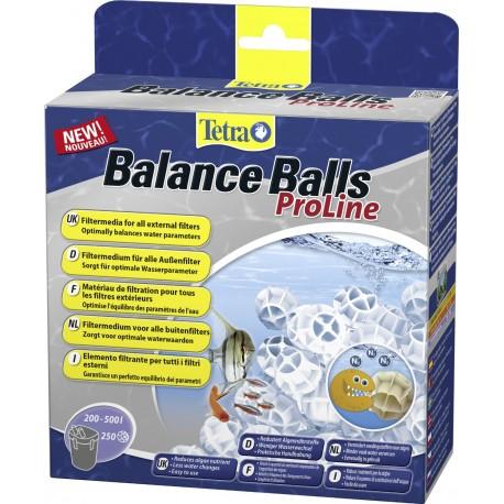 Tetra Balance Balls ProLine 2200 ml Stabilizza Valori Acquario