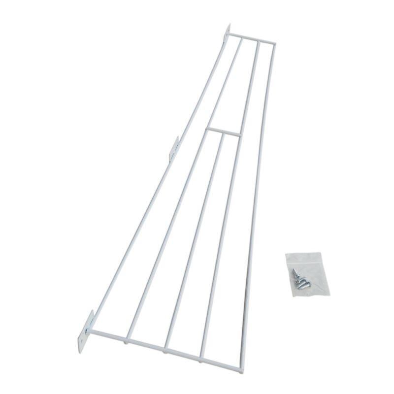 Trixie griglia di protezione per lati finestre - Griglia regolabile protezione finestre ...