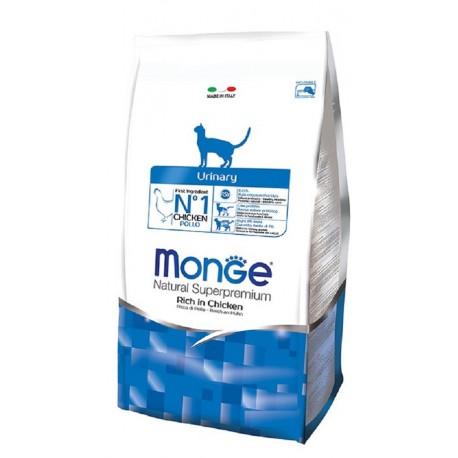 Monge Gatto Natural Superpremium Urinary 1,5 kg