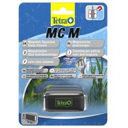 Tetra MC M calamita 60x31mm spazzola per pulizia vetri acquario