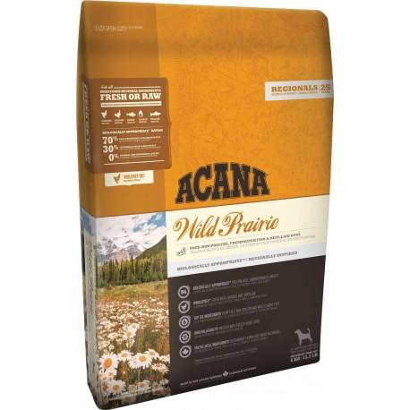 Acana Dog Regionals Wild Prairie 11,4 kg Crocchette per Cani