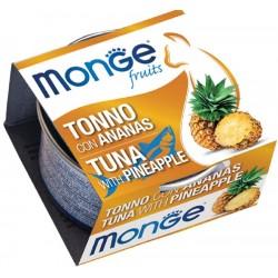 Monge Fruits Tonno con Ananas 80 gr