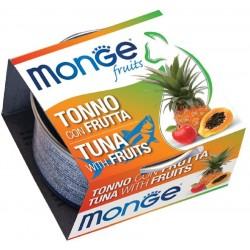 Monge Fruits Tonno con Frutta 80 gr