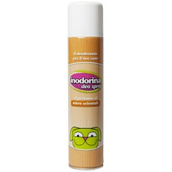 Inodorina Deodorante spray alla Mirra 300 ml