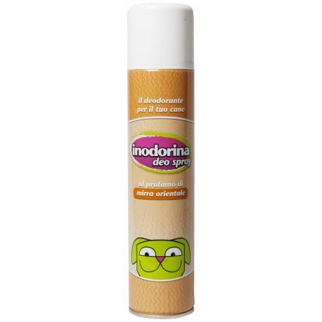 Inodorina Deodorante spray all'Aloe 300 ml
