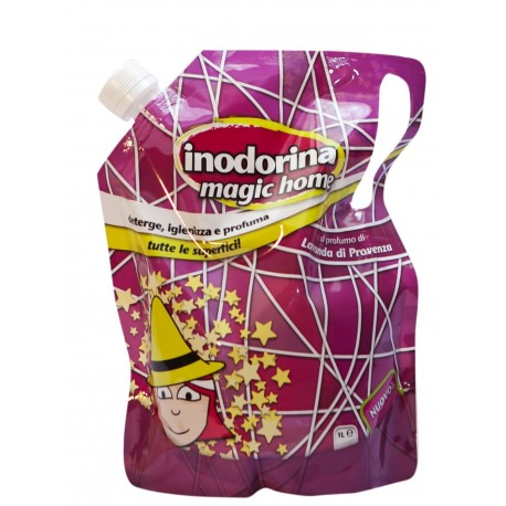 Inodorina Magic Home Lavanda 1L