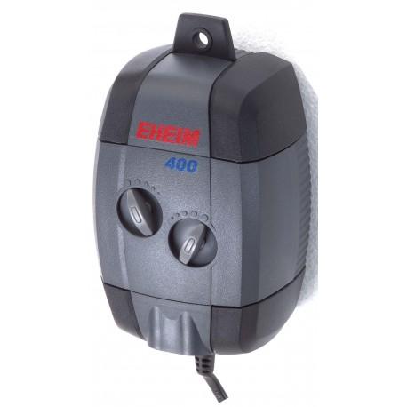 EHEIM 400 l/h Air Pump Areatore ossigenatore per acquario
