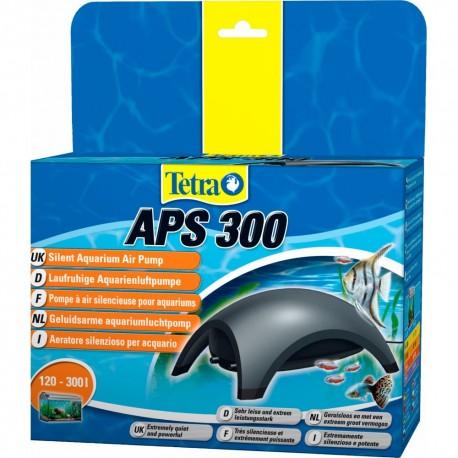 Tetra aps 300 aeratore acquario 120 - 300 lt max