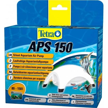 Tetra aps 150 Bianco aeratore per acquario 80-150 lt max
