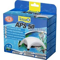 Tetra aps 50 Bianco aeratore per acquario 10-60 lt max