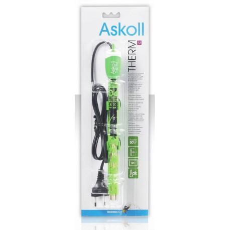 Riscaldatore Askoll Therm M 50W per acquario