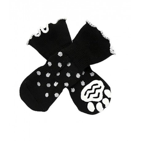 Croci Dog Socks Calze Antiscivolo per Cani Tg. S