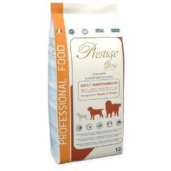 Prestige Dog Adult Mantenimento Maiale e Patate 12 Kg