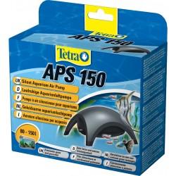 Tetra aps 150 aeratore acquario 80 - 150 lt max