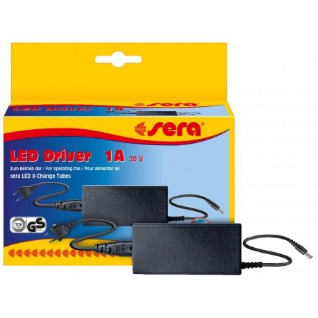 Sera LED driver 1 A dispositivo di accensione