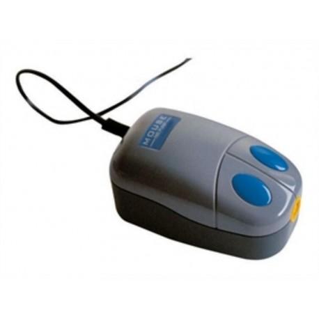 Croci Aeratore Mouse 2 per Acquario