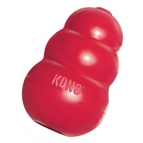 Kong Classic MD Gioco Resistente per Cani Cod.T2