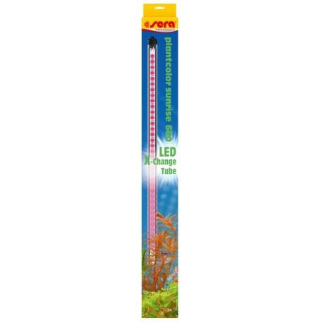 Sera LED X-Change Tube Plantcolor Sunrise 660 mm