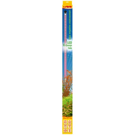 Sera LED X-Change Tube Plantcolor Sunrise 820 mm