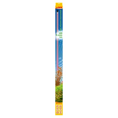 Sera LED X-Change Tube Plantcolor Sunrise 965 mm