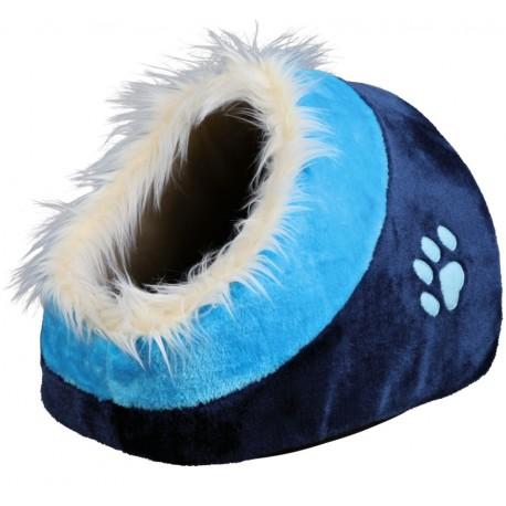 Trixie Minou Blu Cuccia Igloo per Gatto ART. 36309