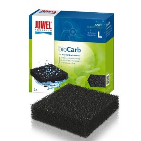 Juwel bioCarb L spugne carbone Bioflow 6.0 Standard/H