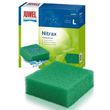Juwel Nitrax L spugna verde per filtro Bioflow Standard