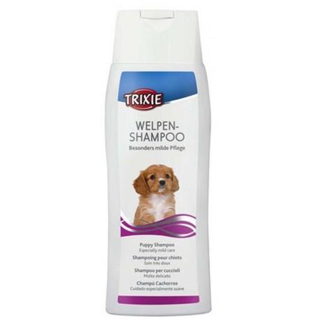 Trixie Shampoo per Cuccioli 250 ml