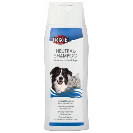 Trixie Shampoo Neutro 250 ml per Cane