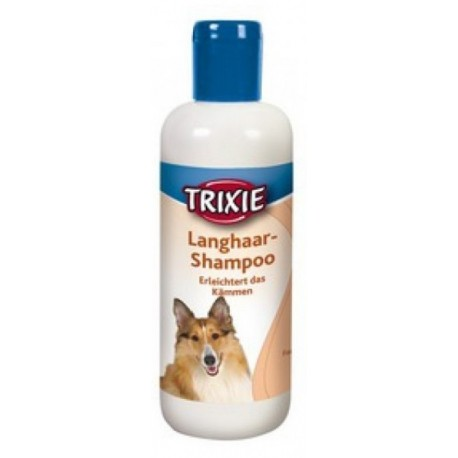 Trixie Shampoo per pelo lungo 1 Litro Formato Convenienza