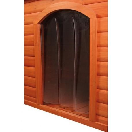Porta per Cuccia Canile Shelter Medium per cane cm 33x45h