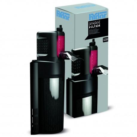 Hydor Crystal 3 R10 Filtro Interno per Acquario Fino a 200 Lt
