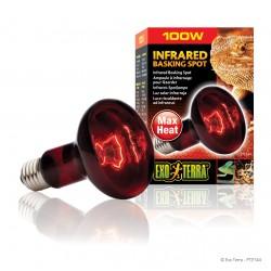Exo Terra Infrared Basking Spot 100 Watt PT2144