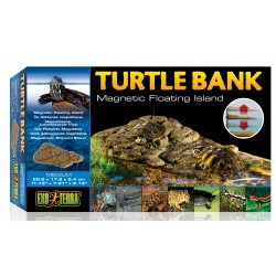 Exo Terra Turtle Bank Medium isola galleggiante PT3801