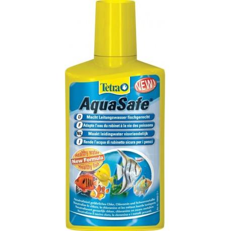 Tetra AquaSafe 500 ml Biocondizionatore per Acquario