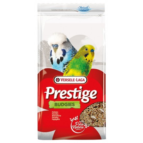 Versele Laga Prestige Mangime per Pappagallini Cocorite 1 Kg